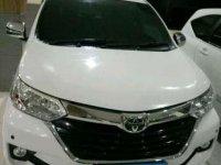 Dijual Mobil Toyota Avanza G MPV Tahun 2016