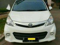 Jual Toyota Avanza Veloz AT Putih 2014