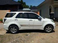 Dijual Mobil Toyota Rush TRD Sportivo SUV Tahun 2013