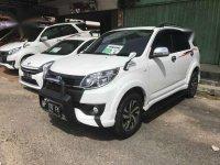 Dijual Toyota Rush 2016