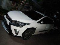 Dijual Mobil Toyota Yaris TRD Sportivo Heykers 2016 Hatchback