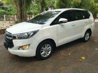 Jual Mobil Toyota Innova V 2.4 Automatic 2016 Diesel Favorit Legend