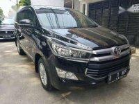 Jual Toyota Innova V Luxury 2016
