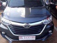 Dijual Mobil Toyota Avanza G MPV Tahun 2018