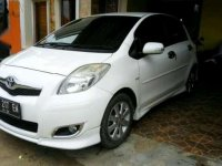 Jual Mobil Toyota Yaris S Limited 2010