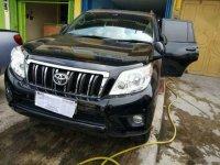 Jual Toyota Land Cruiser Prado 2011