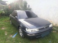 Jual Mobil Toyota Great Corolla 1992
