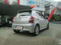 Jual Mobil Toyota Etios G Matic 2013