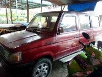 Dijual Toyota Kijang Super Long 1986