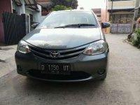 Jual mobil Toyota Etios Valco 2013