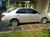 Jual mobil Toyota Corolla Altis G 2004 Sedan