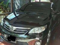 Jual Toyota Corolla 2013