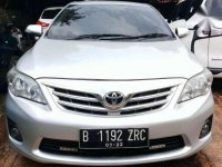 Jual Mobil Toyota Corolla Altis G 2011