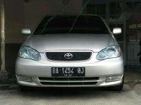 Jual Toyota Altis G 2001