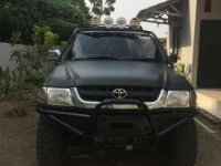 Jual Toyota Hilux G 2003