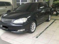 Jual Toyota Altis 1.8 G Tahun 2006