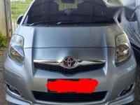 Dijual Mobil Toyota Yaris S Limited Hatchback Tahun 2011