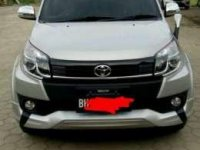 Dijual Mobil Toyota Rush TRD Sportivo SUV Tahun 2015