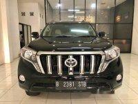 Jual Mobil Bekas Berkualitas Toyota Land Cruiser Prado 2014