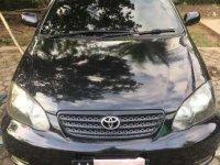 Jual murah Toyota Altis 2005