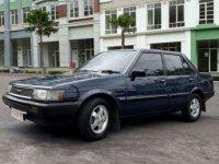 Jual Mobil Toyota Corolla SE Saloon