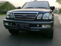 Jual Toyota Land Cruiser 2004