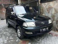 Jual Toyota Kijang LX 1.8 2002