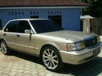 Dijual Toyota Crown 1997