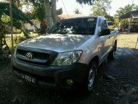 Jual mobil Toyota Hilux 2011