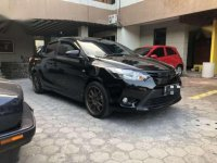 Jual Toyota Vios Limo 2017