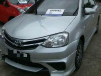 Jual Toyota Etios JX 2015