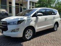 Jual Mobil Toyota Kijang Innova G Automatic Reborn 2016