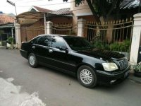Jual mobil Toyota Crown Crown 3.0 Royal Saloon 2001
