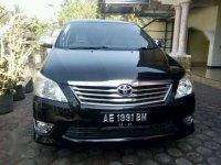 Jual mobil Toyota Kijang 2012