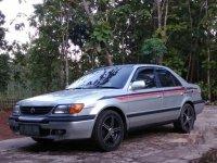 Dijual mobil Toyota Soluna GLi 2000 Sedan
