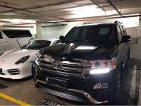 Dijual mobil Toyota Land Cruiser Full Spec E 2012 SUV