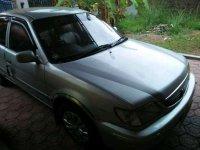 Jual mobil Toyota Soluna 2001