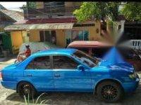 Dijual Mobil Toyota Soluna Gli 2000
