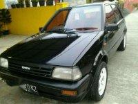 Jual mobil Honda Starlet 1986