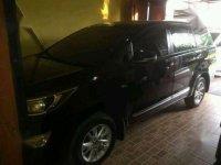 Jual Toyota Innova V Luxury Tahun 2016