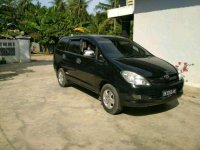 Jual Toyota Kijang Innova G Luxury 2005
