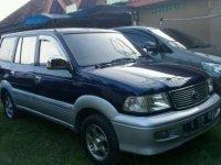Jual mobil Toyota Kijang Krista 2002