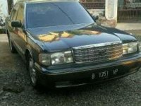 Jual mobil Toyota Crown Crown 3.0 Royal Saloon 1997