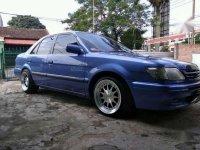 Jual mobil Toyota Soluna GLi 2000