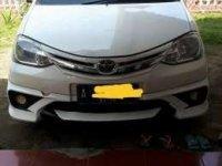 Jual Toyota Etios Valco E Tahun 2014