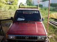 Jual murah Toyota Kijang Pick Up 1996