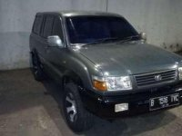 Jual mobil Toyota Kijang FD-D 1997