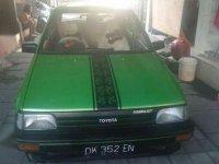 Jual mobil Toyota Starlet 1985