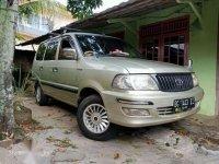 Jual mobil Toyota Kijang LX 2004