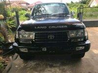 Jual Toyota Land Cruiser 4.2 VX 1997